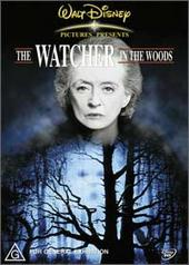 The Watcher In The Woods on DVD