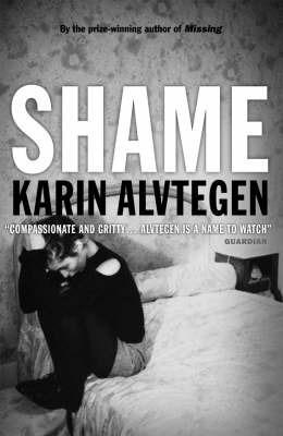 Shame by Karin Alvtegen