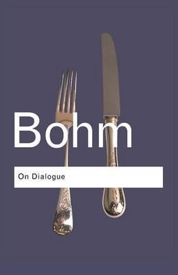 On Dialogue by David Bohm image
