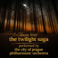 Music From the Twilight Saga by City of Prague Philharmonic Orchestra