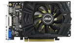 Asus GTX 750 OC 2GB GDDR5 Graphics Card