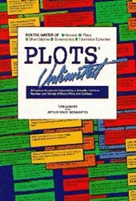 Plots Unlimited by Tom Sawyer