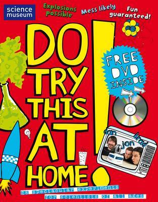 Do Try This At Home! by Punk Science