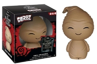 The Nightmare Before Christmas - Oogie Boogie (Burlap) - Dorbz Figure