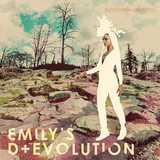 Emily's D+Evolution by Esperanza Spalding