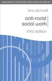 Anti-Racist Social Work by Lena Dominelli image