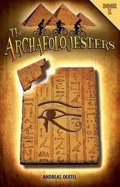 The Archaeolojesters by Andreas Oertel image