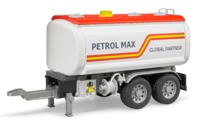 Bruder: Tank Trailer for Trucks