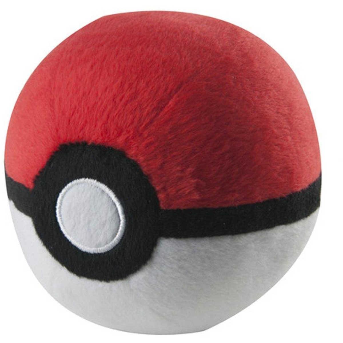 """Pokémon - 5"""" Poke-Ball Plush image"""