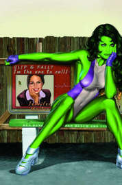 She-hulk Vol.4: Laws Of Attraction image