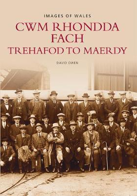 Cwm Rhondda Fach by Charles Owen