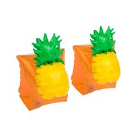 Sunnylife Arm Band Floaties - Pineapple