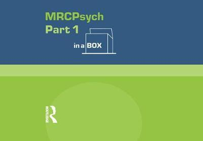 MRC Psych Part 1 In a Box image