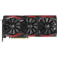 8GB Asus ROG Strix GeForce RTX 2060 SUPER OC Edition GPU image