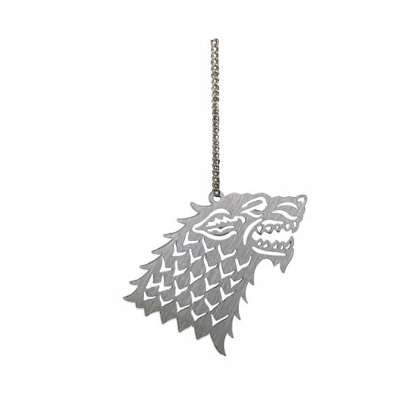 Game of Thrones: Sigils Christmas Ornament (Set of 3)