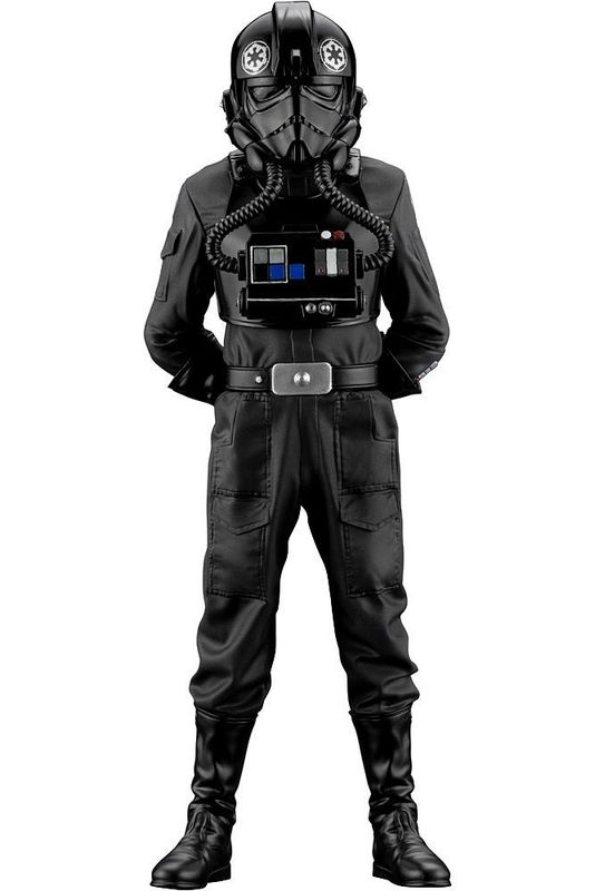 Star Wars: ARTFX+ 1/10 TIE Fighter Pilot - PVC Figure