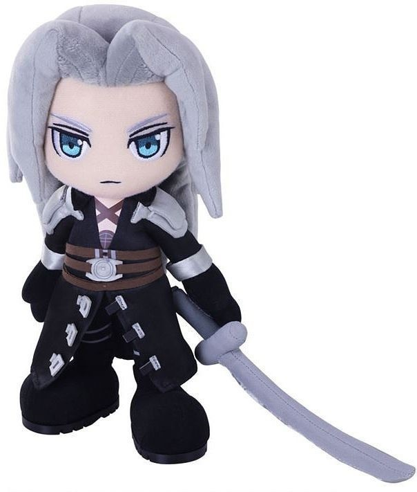 Final Fantasy VII: Sephiroth - Action Doll