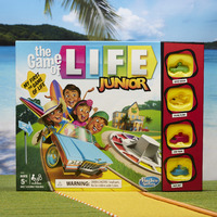 The Game of Life - Junior Edition