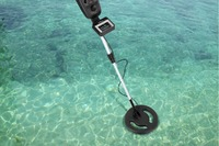 Kogan Deep Target Waterproof Metal Detector