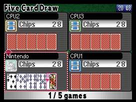 Clubhouse Games for Nintendo DS image