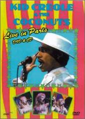 Kid Creole & The Coconuts - Live In Paris