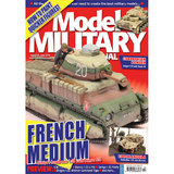 Model Military International Magazine Issue 110