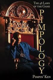 Pimpology by Pimpin' Ken image