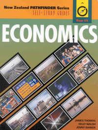 Economics by James Thomas image