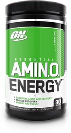 Optimum Nutrition Amino Energy Drink - Lemon Lime (270g)