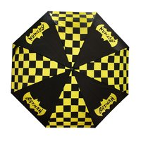 Batman Geo Pattern Icon Panel Umbrella