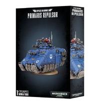 Warhammer 40,000 : Space Marine Primaris Repulsor