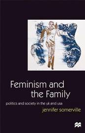 Feminism and the Family by Jennifer Somerville image