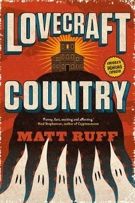 Lovecraft Country by Matt Ruff image