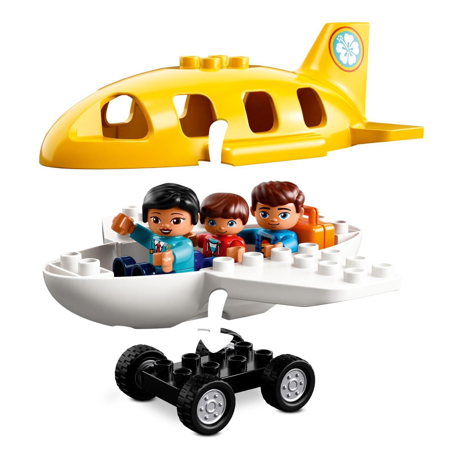 LEGO DUPLO: Airport (10871) image