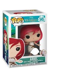 Little Mermaid - Ariel (Sail Dress) Pop! Vinyl Figure image