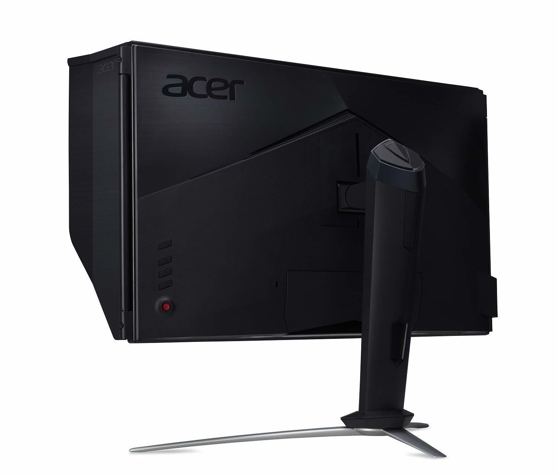 "27"" Acer Nitro 4K 144Hz 1ms FreeSync HDR Gaming Monitor image"