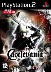 Castlevania: Lament Of Innocence for PlayStation 2