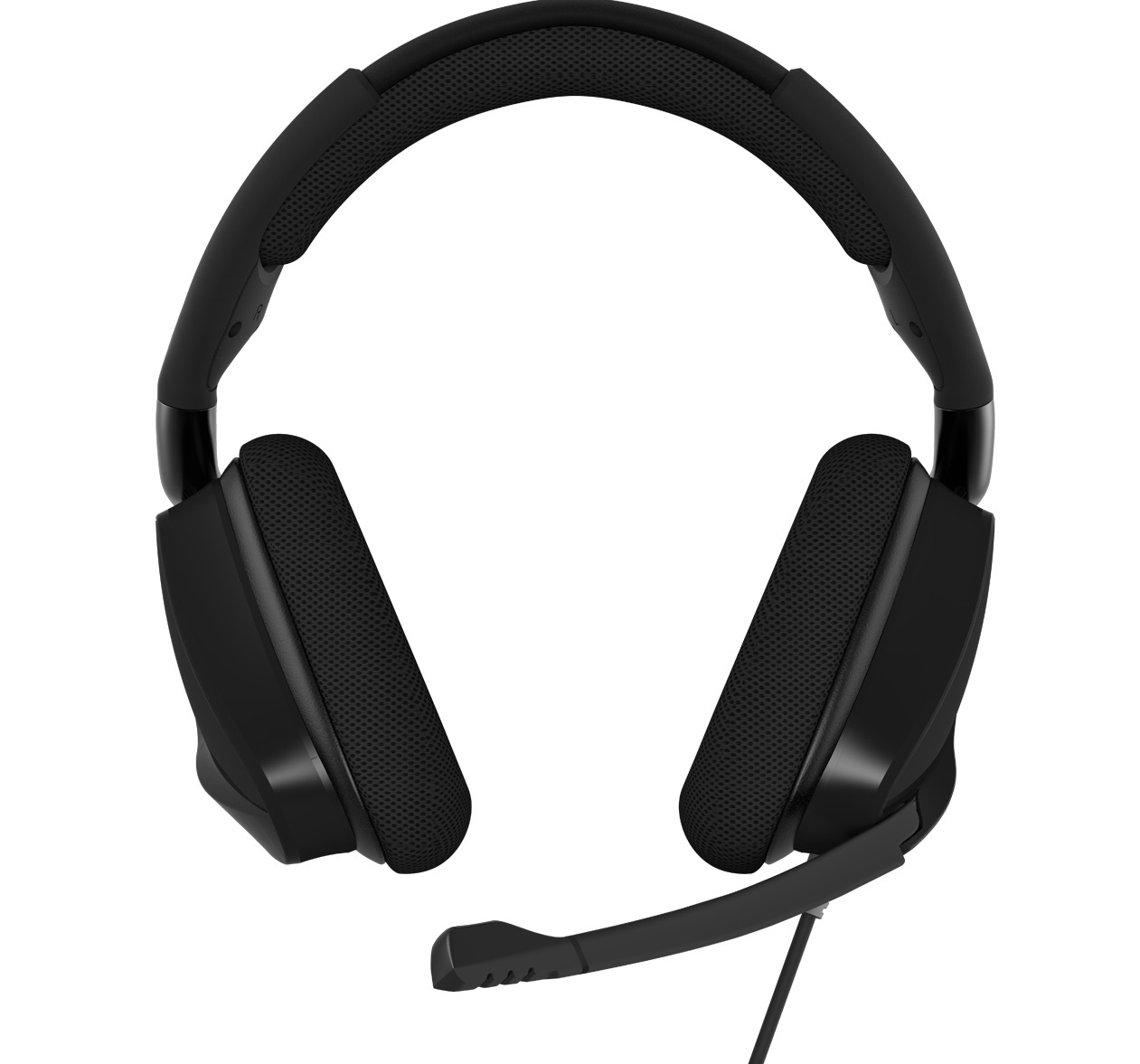 Corsair Void Elite Surround Gaming Headset (Carbon) for PC image