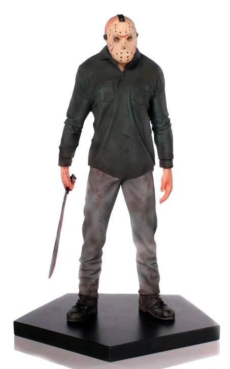 Friday the 13th: 1/10 Jason Voorhees - Art Scale Statue