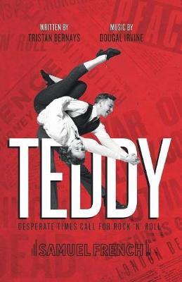 Teddy by Tristan Bernays