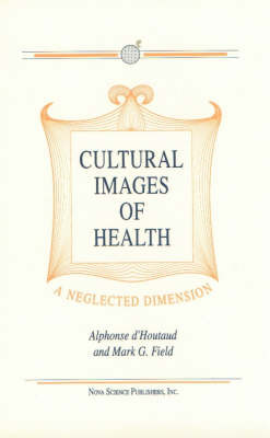 Cultural Images of Health by Alphonse D'Houtaud image
