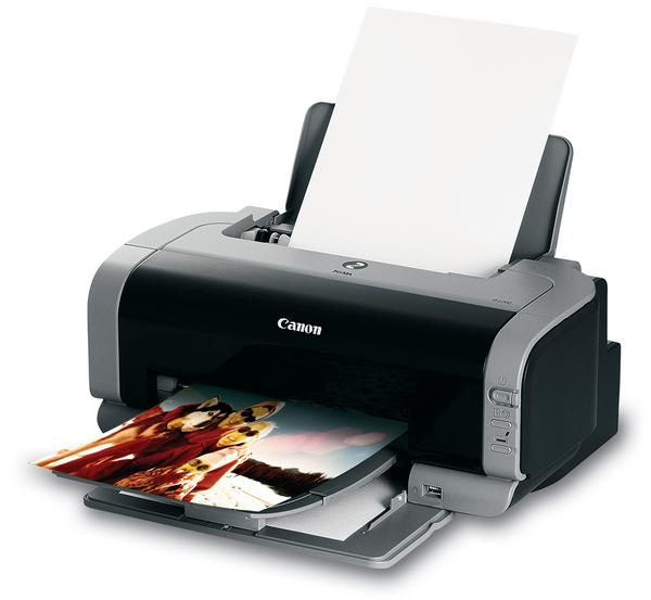 Canon Printer Bubble Jet PIXMA iP2000 image