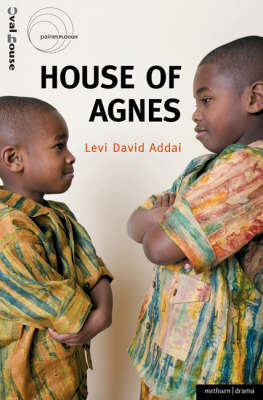 """""""House of Agnes"""" by Levi David Addai"""