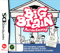 Big Brain Academy for Nintendo DS image