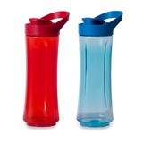 WonderChef ActiBlend Personal Blender Bottle Pack