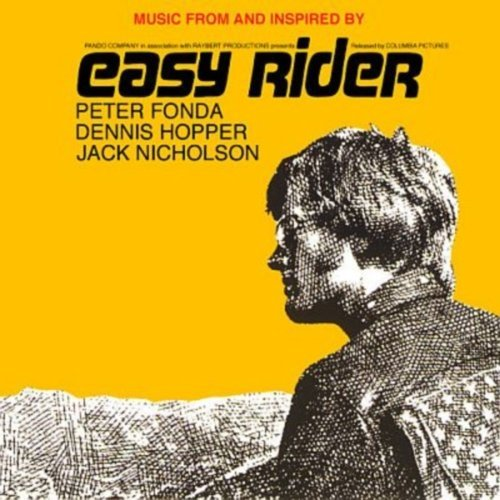 Easy Rider by Easy Rider