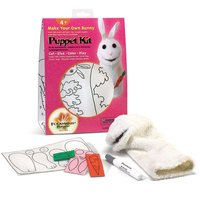 Folkmanis Puppet Kit - Bunny