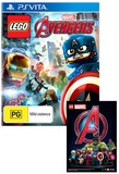 LEGO Marvel Avengers for PlayStation Vita