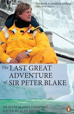 The Last Great Adventure of Sir Peter Blake by Peter Blake image