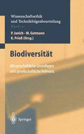 Biodiversitat: Wissenschaftliche Grundlagen Und Gesetzliche Relevanz